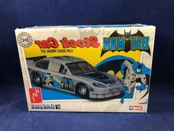 Batman ~ BATMAN Stock Car ~ 1:25 Scale ~ Plastic Model Kit b