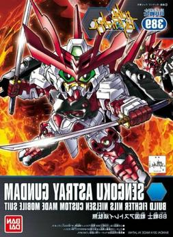 bb 389 sd sengoku astray gundam model