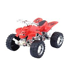 Beach Motorcycle Toy Pull Back Diecast Motorcycle Early Mode