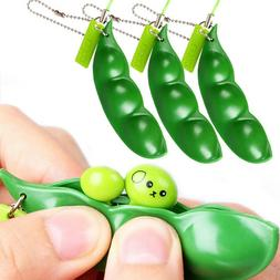 Bean squeeze Antistress Novelty Gag Toys Entertainment Stres