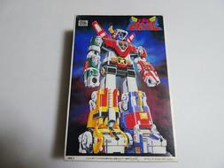 Beast King Golion Voltron Plastic Model Kit Figure Bandai Ja