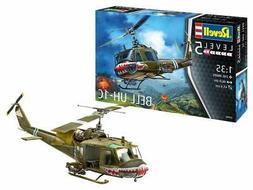 Bell UH-1C 1:35 Revell Model Kit
