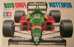 Benetton Ford B188 Tamiya 1/20 kit