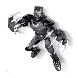Black Panther Building Blocks Bricks Model Kit Toy