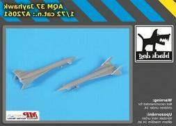 blackdog models 1 72 aqm 37 jayhawk
