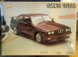 Testors BMW M325i model kit