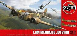 Airfix Bristol Blenheim Mk.1 1:72 Scale Plastic Model Airpla