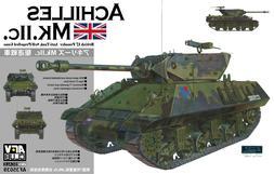 AFV Club British Achilles Mk.IIc Self Propelled Gun 1:35 sca