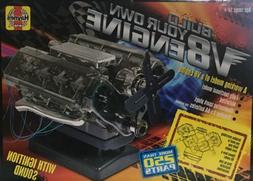Haynes Build Your Own V8 Engine *Free Shipping*