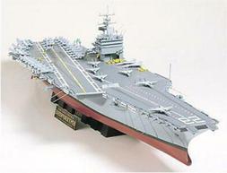 Tamiya Models Carrier USS Enterprise CVN-65 Model Kit