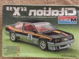 Monogram Chevrolet Citation X-USA-#2288-1/25 Kit FS Box