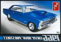 chevy 1966 nova street model