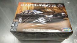 Chevy Impala SS ´94 1:25 Revell Car Model Kit