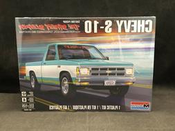 Monogram Chevy S-10 The Street Sleeper Custom Pickup 1:25 SC