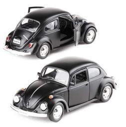 DHmart City 1/32 Volkswagen Beetle 1967 Alloy Diecast Classi