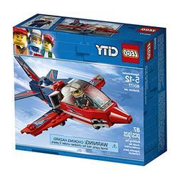 LEGO City Airshow Jet 60177 Building Kit