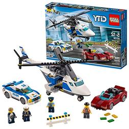 LEGO City Police High-Speed Chase
