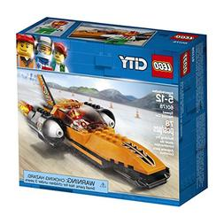 LEGO City Speed Record Car 60178 Building Kit