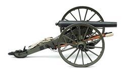 Guns Of History Civil War 3'' Ordnance Rifle 1:16 Scale MS40