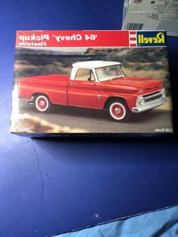 Classic 1964 '64 Chevy Pickup Fleetside Model Truck Car Ki