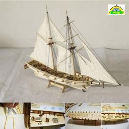 Classics Antique Battleship wooden <font><b>model</b></font>