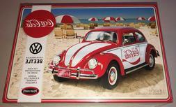 Polar Lights Coca-Cola Volkswagen Beetle Snap Coke 1:24 scal