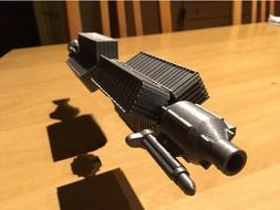 Colonial Movers freighter ragtag fleet Battlestar Galactica