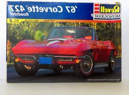 852968 1/25 '67 Corvette 427 Roadster