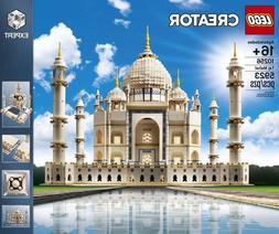 LEGO CREATOR 10256 TAJ MAHAL 5923 PCS BRAND NEW FACTORY SEAL