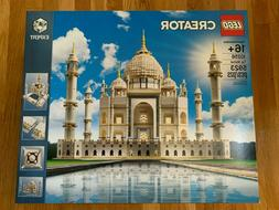 LEGO Creator Expert Taj Mahal 10256 Building Kit and Archite