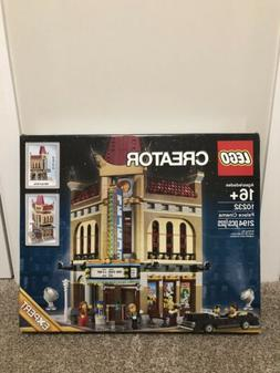LEGO Creator Palace Cinema  - Brand New & Sealed - Modular
