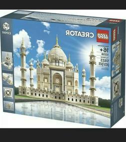 LEGO Creator Taj Mahal 10256 Building Kit and Architecture M