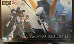 Bandai Hobby Crossbone Gundam X1 RG 1/144 Model Kit USA Sell