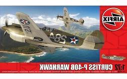 curtiss p 40b warhawk 1 72 model