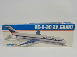 Delta Airlines Douglas DC-9-30 Model Kit Aircraft by USAirfi