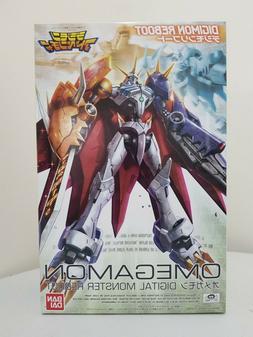 Bandai Digimon Reboot Omegamon / Omnimon Model Kit US Seller