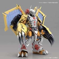 Digimon Wargreymon Amplified Figure-rise Standard Model Kit*