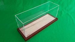 "40"" X 16"" X 20"" Display Case Box for Model Cruise Ships and"