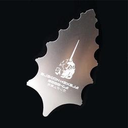 DIY Cutting Tools Parting Line Scraper Hand Tools for All Sc