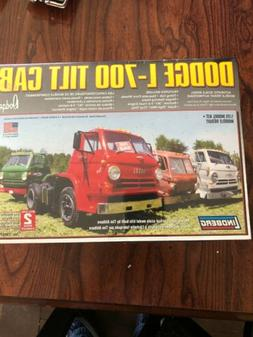 dodge l 700 tilt cab truck model