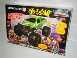 Lindberg Dodge Model Kit Weird-Ohs Monster Truck Limited Edi