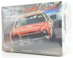 Salvino JR Models Donnie Allison's 1978 Chevrolet Monte Carl