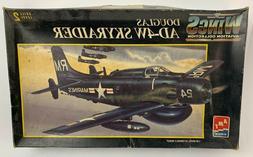 Douglas AD-4W SKYRAIDER - AMT 1/48 Scale Model Kit