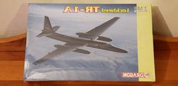 DRAGON 4640 1/144 Lockheed TR-1A U2 Spy Plane