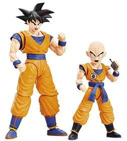Bandai Dragon Ball Z Figure-rise Standard Son Gokou & Krilli