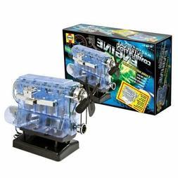 Haynes Engine Model Kit 4 Cylinder Internal Combustion Build