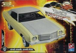 AMT ERTL 1:25 1970 Chevy Monte Carlo The Fast and Furious Dr