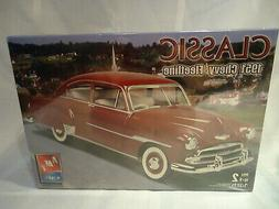 AMT-ERTL-1951 CHEVY FLEETLINE- 1/25 SCALE MODEL CAR KIT-SEAL