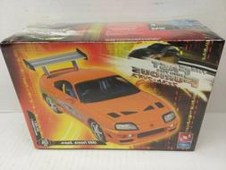 AMT/ERTL 1995 TOYOTA SUPRA THE FAST AND THE FURIOUS 1:25 PLA