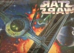 AMT/ERTL 1997 Star Wars Imperial TIE Fighters Model Kit SEAL